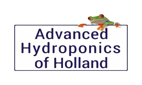 Advanced Hydroponics