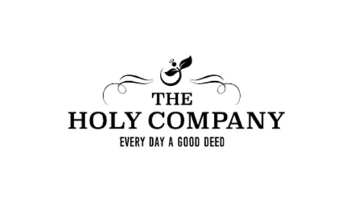 THE HOLY COMPANY     Ein...