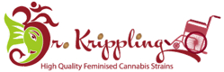 The Incredible Bulk / FEM 10er / Dr Krippling Seeds