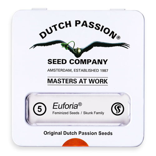 Euforia / FEM 5er / Dutch Passion