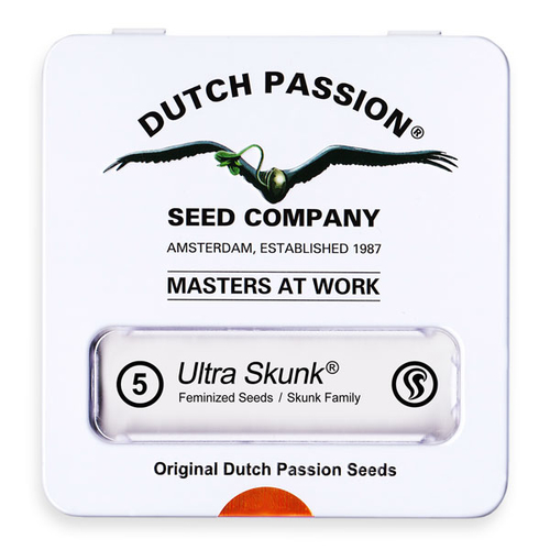 Ultra Skunk / FEM 5er / Dutch Passion