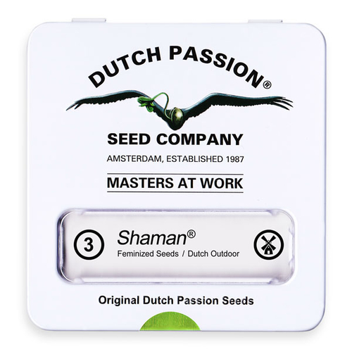 Shaman / FEM 3er / Dutch Passion