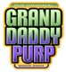 Grandpa Larry / REG 10er / Grand Daddy Purple