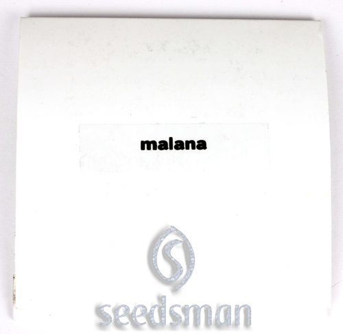 Malana / REG 5er / The Real Seed Company