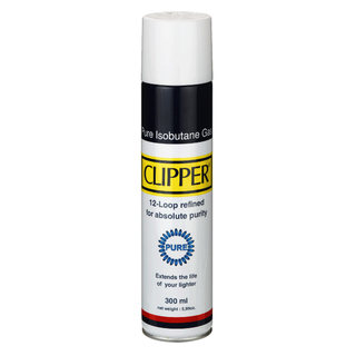 Clipper Gas Pure, 300ml