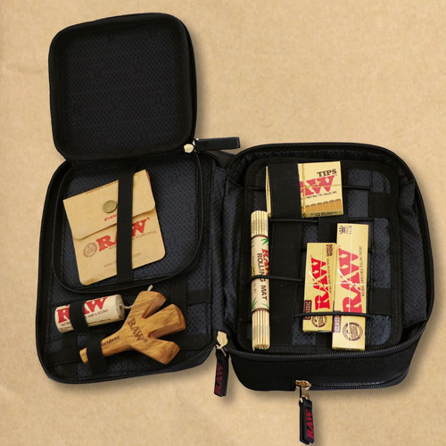 RAW Travel Bag
