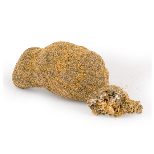 Dope Räucherharz Bio Moon Rocks Brown 60% CBD 1g