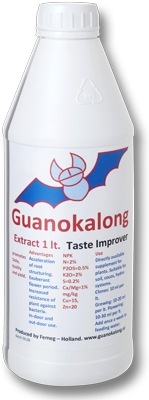 Guanokalong Extract - Taste Improver